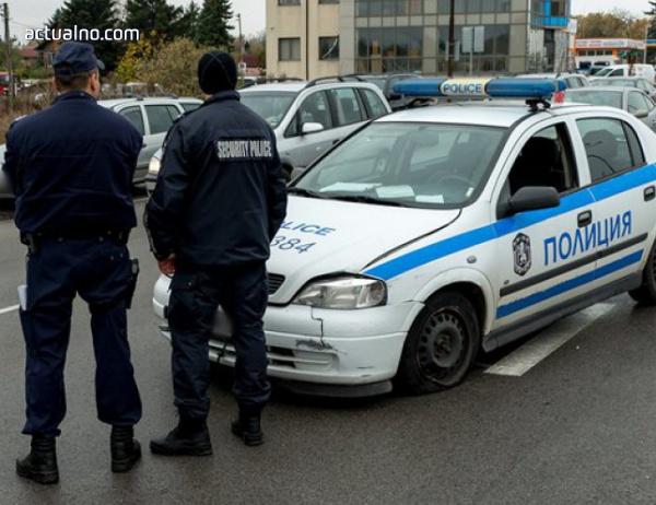 photo of Намериха заровена бомба до училище във Враца