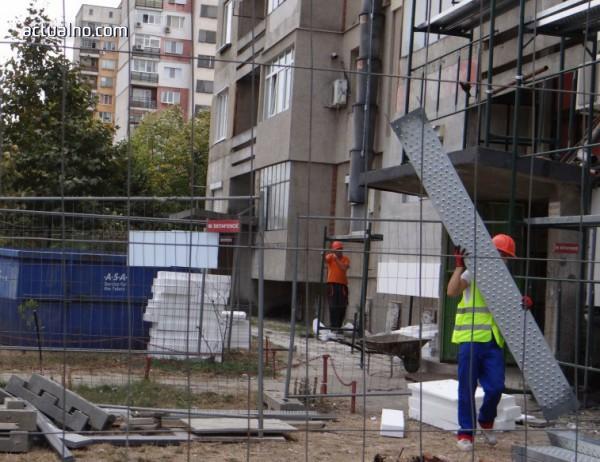 photo of Сключили седем договора за строеж на обект, до който не бяха допуснати инспектори