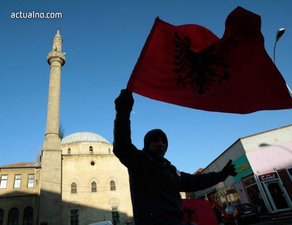 photo of Сърбия към ЕС: Велика Албания означава голяма война на Балканите