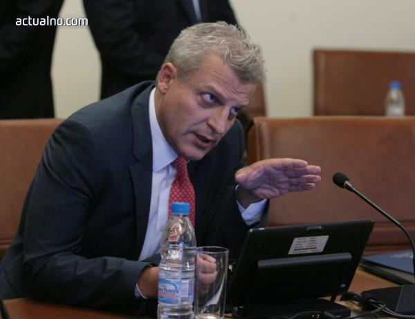 photo of Москов: Нужни са още 10 млрд.лв. за здраве, образование и сигурност