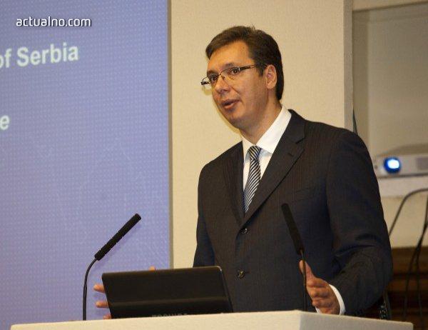 photo of Вучич: Идния месец ще обявя кой ще е следващият премиер