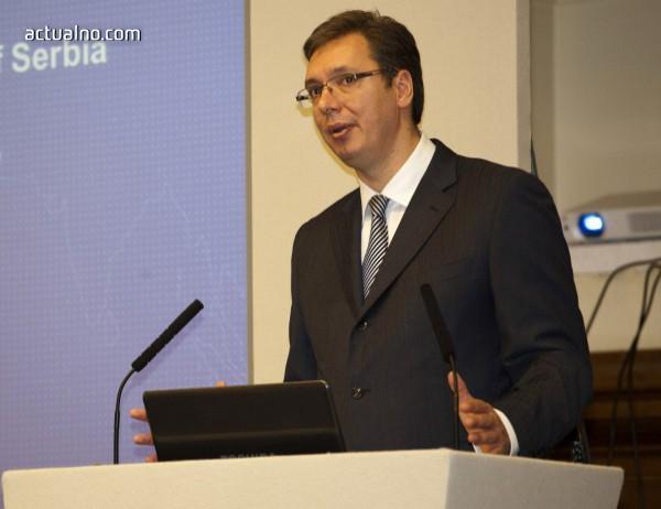 photo of Вучич настоява - каквото и да се решава за Косово, ще има референдум