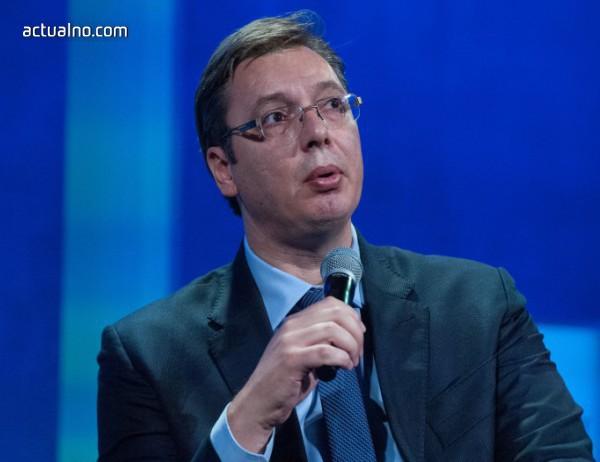 photo of Вучич: Няма да има предсрочни избори