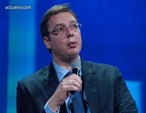 photo of Вучич намекна, че Косово ще принуди Сърбия към крути мерки