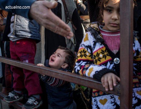 photo of Евакуацията на цивилни в Сирия отново е в ход след 48-часово закъснение