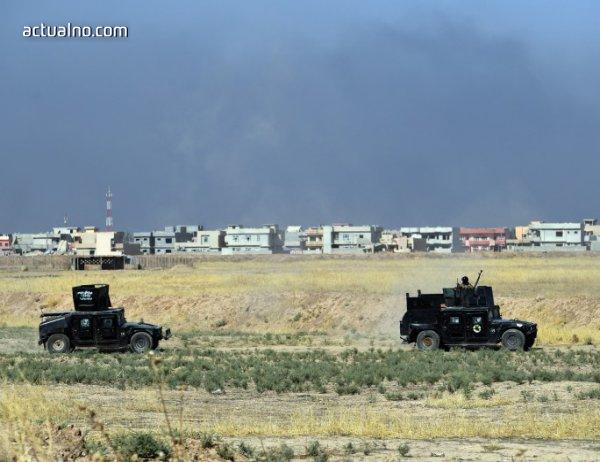 photo of САЩ няма да хвърлят повече сили в Сирия, пазят в тайна отговора си срещу КНДР
