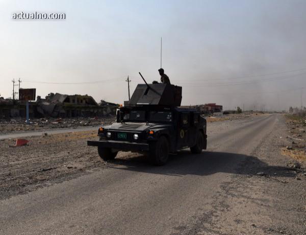 photo of Русия съобщи за стотици килограми конфискувани боеприпаси в Сирия