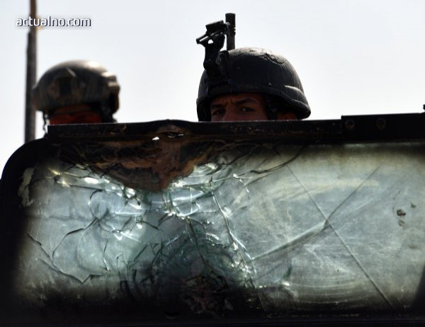 """photo of """"Ислямска държава"""" се реорганизира и все повече"""