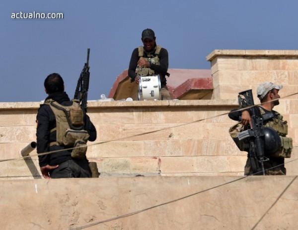 """photo of """"Ислямска държава"""" пое отговорност за нападението в Египет"""