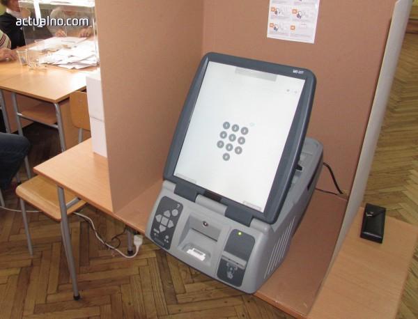 photo of Лъжат за машинното гласуване (ВИДЕО)
