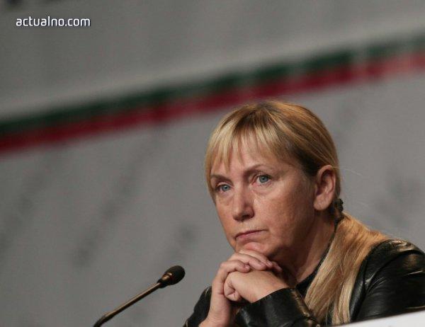 photo of Елена Йончева: В Хасково пият вода с уран от 3 години, ГЕРБ са виновни