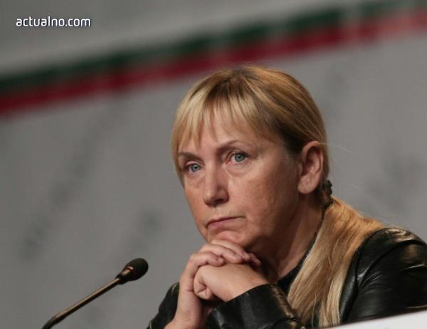 photo of Ето го филма на Елена Йончева за оградата на границата (ВИДЕО)