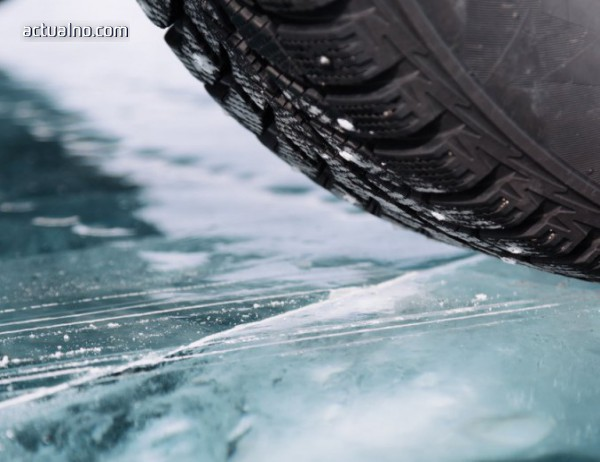 photo of Не бързайте със смяната на зимните гуми, съветват експерти