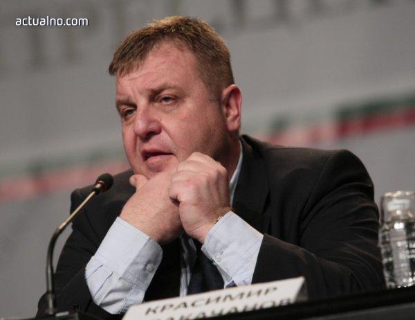 photo of Каракачанов: Да опитаме да предоговорим цената на газа с Русия