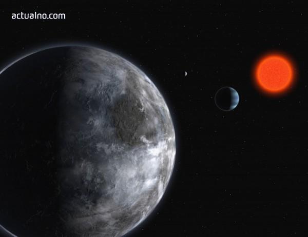 """photo of 3 частични слънчеви затъмнения, приближаване на Юпитер и """"Парад на планетите"""" през 2018 г."""