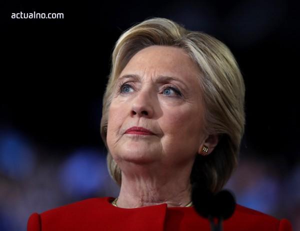 photo of Хилари Клинтън: Тръмп проявява расизъм към всеки, който не е като него