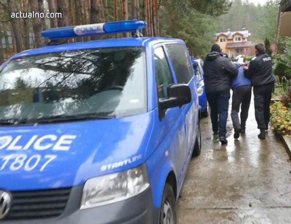 photo of Емил Милев-Крокодила е задържан по дело за кражба от 2009 г.