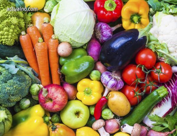 photo of Плодовете и зеленчуците подсигуряват психическото здраве на малките деца