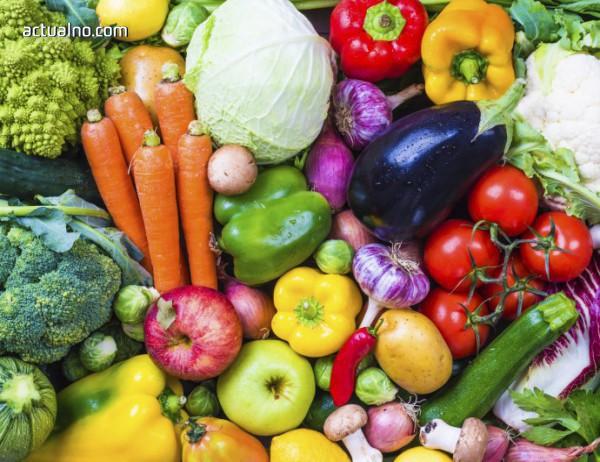 photo of Поскъпнаха зеленчуците в Добрич