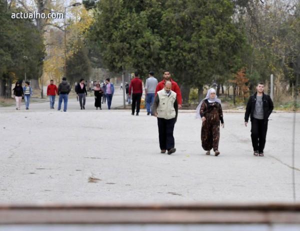 photo of Австрия ще се стреми да не допуска масово мигранти да искат бежански статут в ЕС