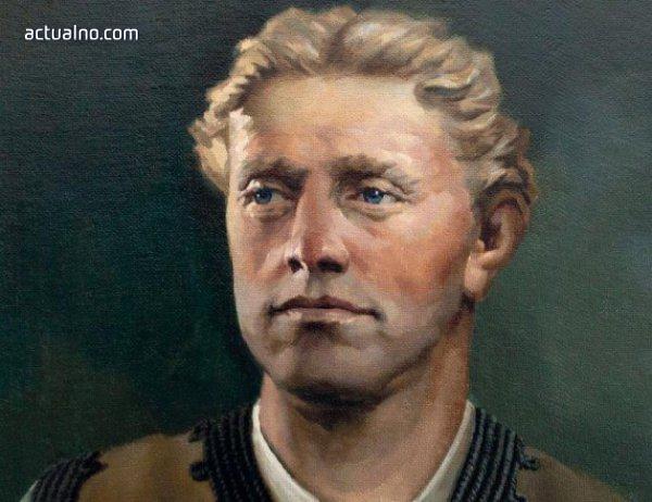 photo of Изложба по случай 180 години от рождения ден на Васил Левски