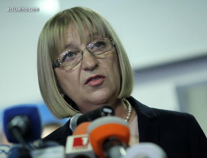 photo of Цачева изгоря и не е водач на листата на ГЕРБ в Плевен