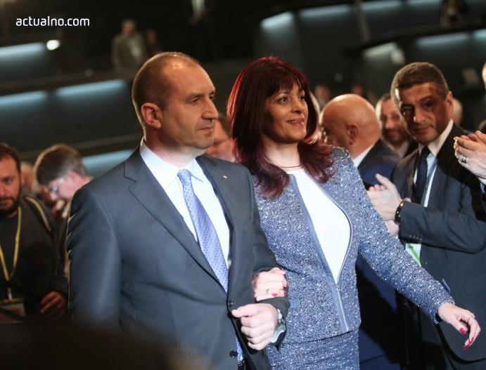 photo of НСО пази съпругата на президента, защото била застрашена