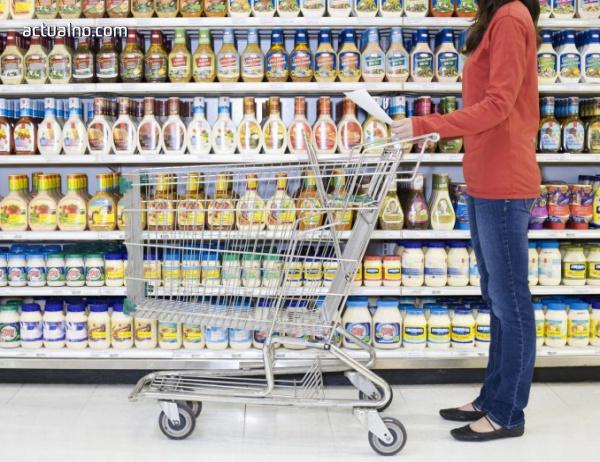 photo of Проучване: Между 60 и 70% от стоките в магазините са от български доставчици