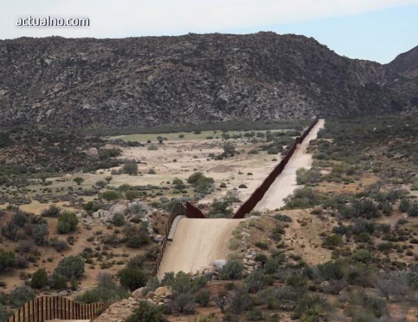 photo of Мексико: Страната никога няма да плати за стената на Тръмп