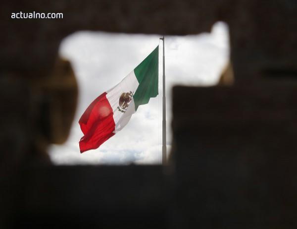 photo of Мексико е обявено за република