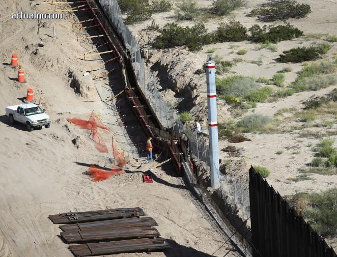 photo of Граничарите на САЩ с невероятно откритие (СНИМКА)