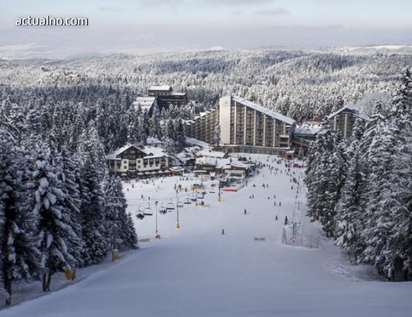 photo of 200 000 туристи са карали ски в българските курорти тази зима