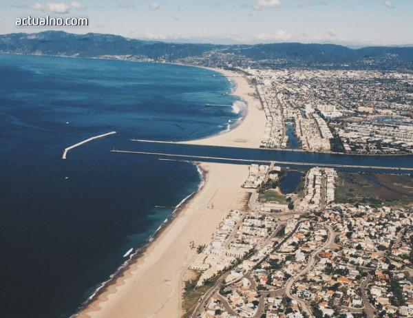 photo of Предстои референдум за разделянето на Калифорния на три щата