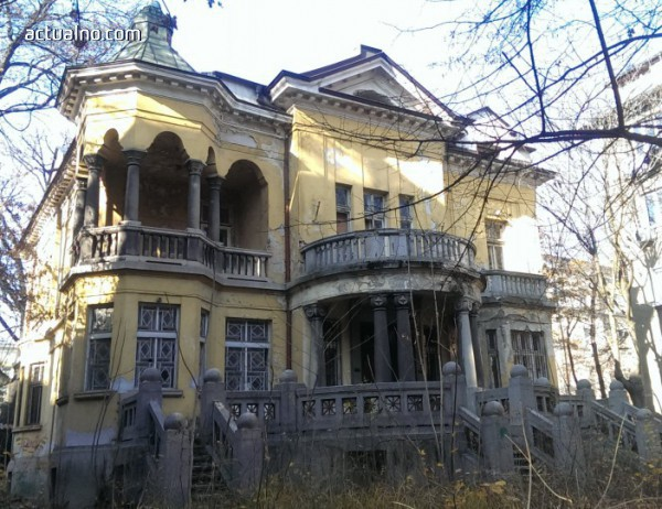 photo of Аристократичната красота на старите къщи в София (СНИМКИ)