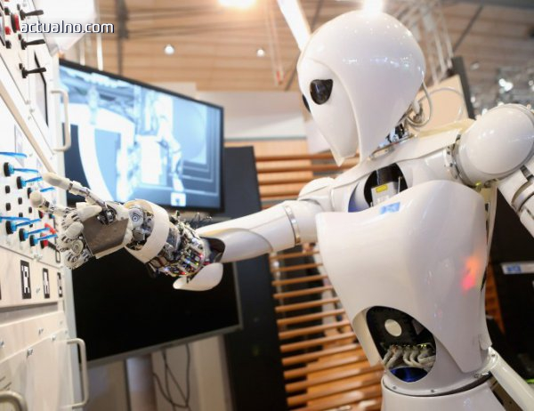 photo of Битката на роботите - НА ЖИВО в Actualno.com