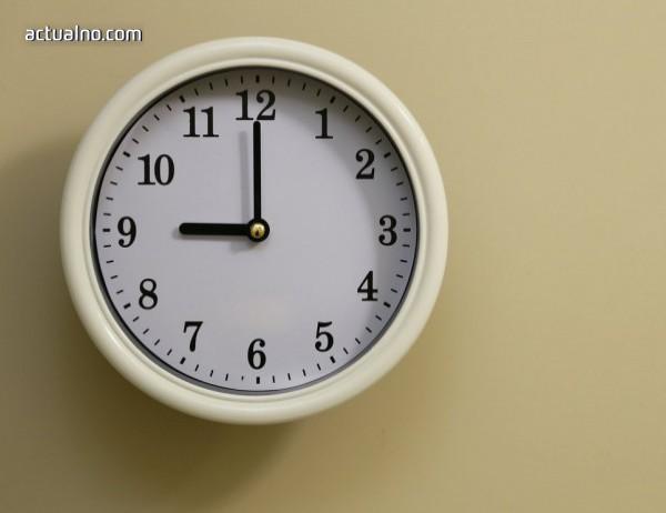 photo of Лекарски аргумент за смяната на часа: Винаги е по-хубаво да спим повече