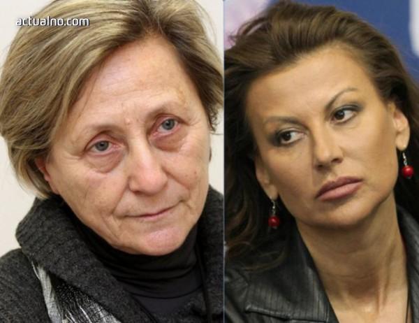 photo of Робева за последния скандал с Илиана Раева: Тя всъщност не говори за мен