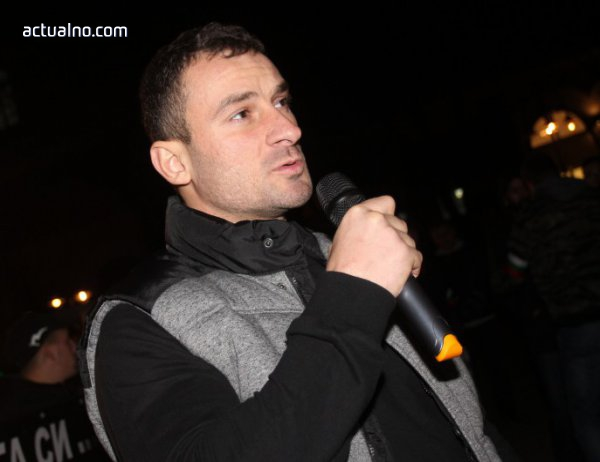 photo of Прокуратурата поиска две години затвор за Петър Низамов - Перата