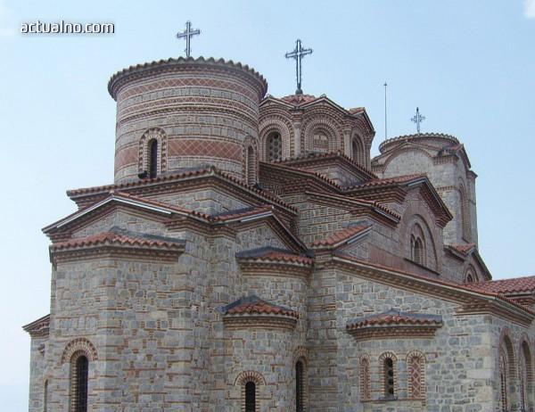 photo of Св. преподобни Теодосий Велики
