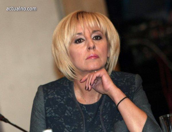 photo of Мая Манолова: Битката с монополите е неравна