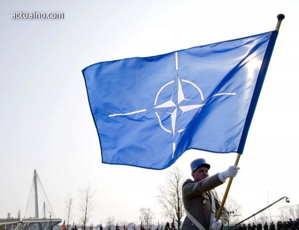 photo of НАТО: Русия вън от Молдова, Украйна и Грузия