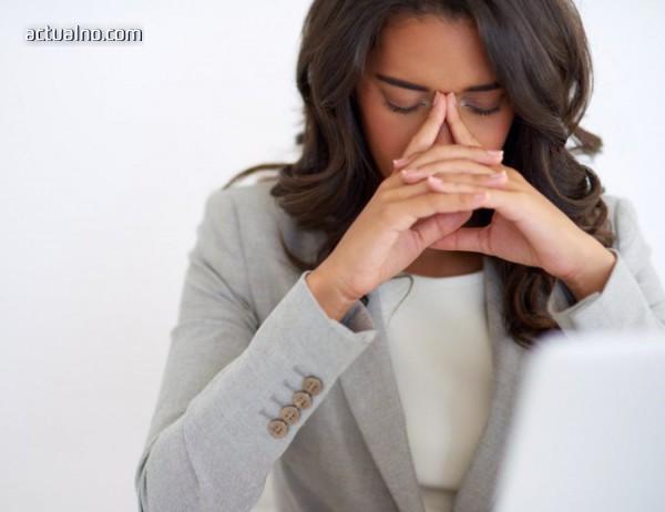photo of Как стресът заразява хората наоколо
