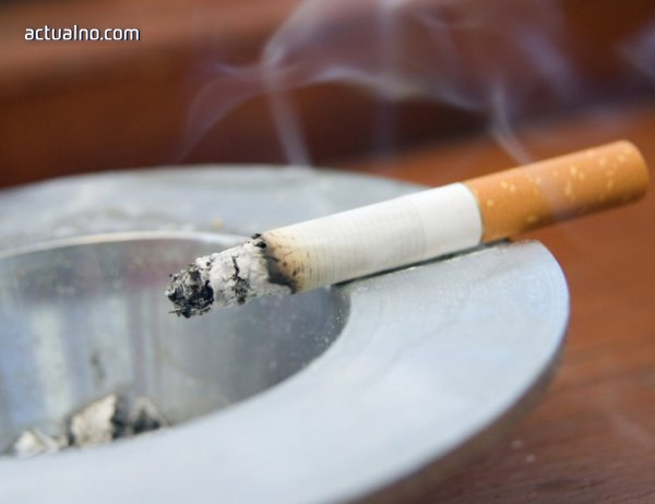 photo of Пушенето убива 7 млн. души годишно