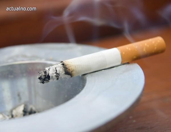 photo of Едва 14% от американците са активни пушачи