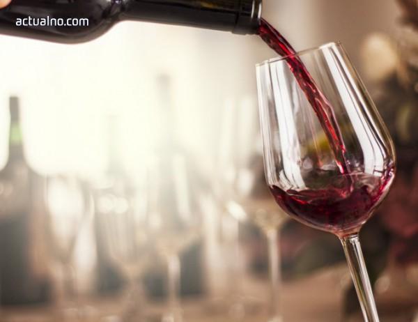 photo of С кои храни да консумираме червено вино?