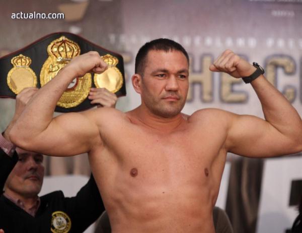 photo of Кубрат Пулев: Чака ни голям мач с Джошуа, ще победя