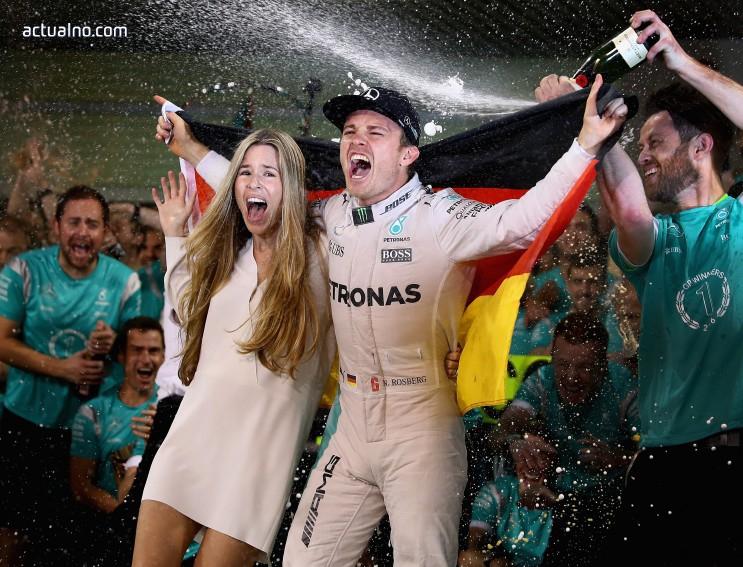 photo of Шок във Формула 1: Световният шампион се отказва