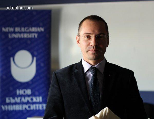 photo of Джамбазки не смята, че за престъпността трябва основно да отговарят прокуратурата и МВР