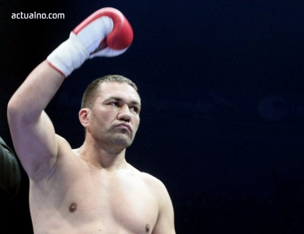 photo of Пулев с ултиматум към Джошуа