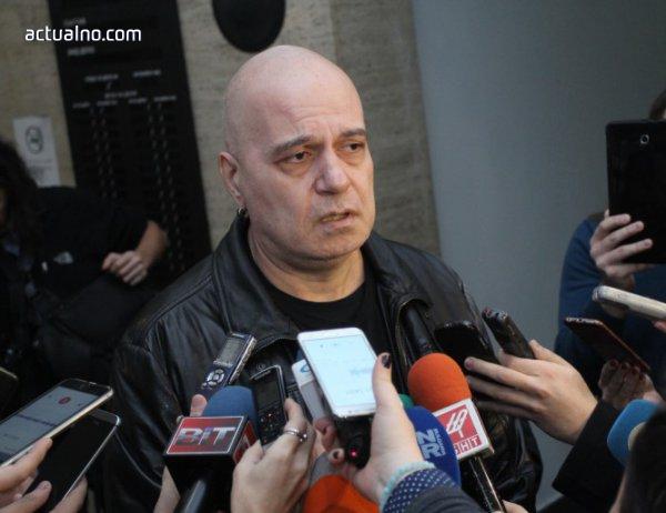 photo of Слави обясни защо bTV спря за втори път шоуто му